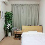 睡眠検査入院